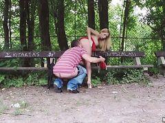 порно видео секс русской блондинки