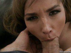 Русская жена любит порно видео