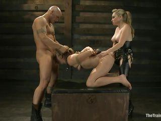 Студенческое групповое порно